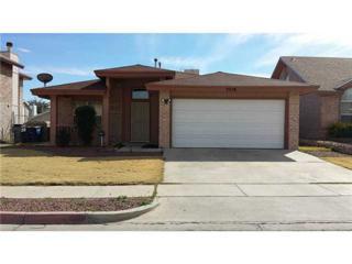 5716  Schwarzkopf Drive  , El Paso, TX 79934 (MLS #569915) :: The Brian Burds Home Selling Team