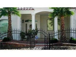1351  Golden Trail Lane  , El Paso, TX 79936 (MLS #570190) :: The Brian Burds Home Selling Team