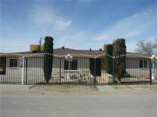 10228  Celedon Circle  , Socorro, TX 79938 (MLS #570191) :: The Brian Burds Home Selling Team