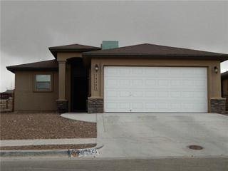 14225  Strata Rock Drive  , El Paso, TX 79938 (MLS #570748) :: One Realty El Paso