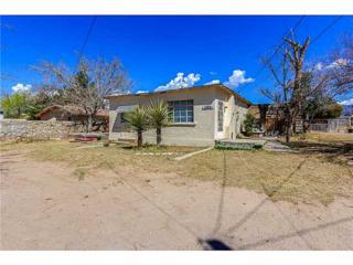 5192  Mace Street  , El Paso, TX 79932 (MLS #570869) :: One Realty El Paso