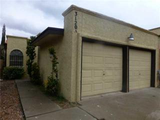 3120  Voss Drive  A, El Paso, TX 79936 (MLS #571206) :: One Realty El Paso