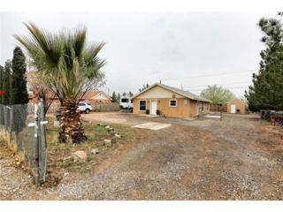 509  Tortola Avenue  , San Elizario, TX 79849 (MLS #571295) :: One Realty El Paso
