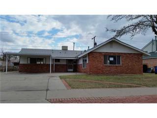 10108  Luella Avenue  , El Paso, TX 79925 (MLS #571757) :: The Brian Burds Home Selling Team