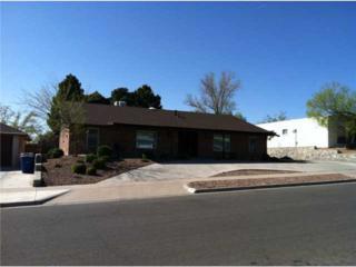 76  Northwind Drive  , El Paso, TX 79912 (MLS #571763) :: The Brian Burds Home Selling Team