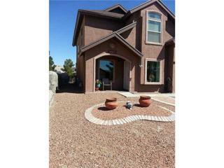 12121  Tower Hill Drive  , El Paso, TX 79936 (MLS #571782) :: One Realty El Paso