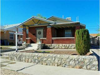 3215  Aurora Avenue  , El Paso, TX 79930 (MLS #571797) :: One Realty El Paso