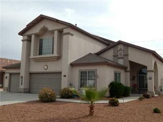7360  Del Sol Way  , El Paso, TX 79835 (MLS #571989) :: One Realty El Paso