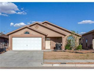 2708  Stone Rock Street  , El Paso, TX 79938 (MLS #572565) :: One Realty El Paso