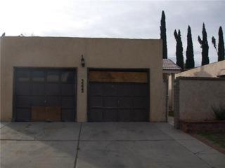 3222  Isla Cocoa Lane  , El Paso, TX 79925 (MLS #572929) :: The Brian Burds Home Selling Team