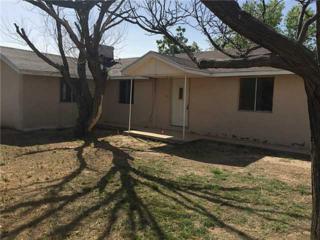 728  Cascada Street  , El Paso, TX 79928 (MLS #572953) :: The Brian Burds Home Selling Team