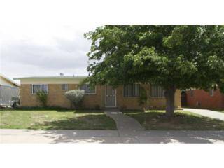 5824  Pickerel Drive  , El Paso, TX 79924 (MLS #573162) :: The Brian Burds Home Selling Team