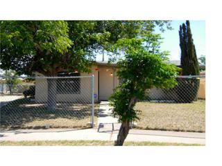 8628  Guadalupe Drive  , El Paso, TX 79904 (MLS #573487) :: The Brian Burds Home Selling Team
