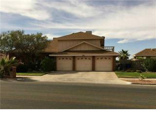 1441  Belvidere Street  , El Paso, TX 79912 (MLS #573489) :: The Brian Burds Home Selling Team