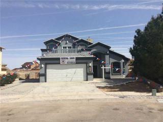 12445  Tierra Arroyo Drive  , El Paso, TX 79938 (MLS #573544) :: One Realty El Paso
