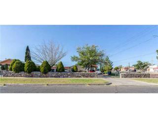 3109  Dyer Street  , El Paso, TX 79930 (MLS #573546) :: One Realty El Paso
