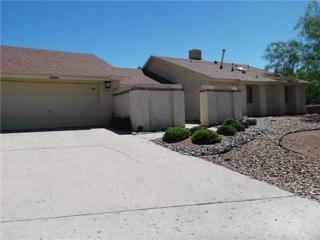 5694  Lawndale  , El Paso, TX 79912 (MLS #573547) :: One Realty El Paso