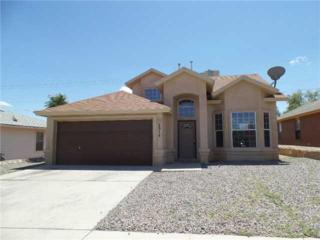 5974  Valle Del Sol Drive  , El Paso, TX 79924 (MLS #573548) :: One Realty El Paso