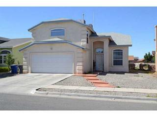 705  Milton Henry Avenue  , El Paso, TX 79932 (MLS #573927) :: The Brian Burds Home Selling Team