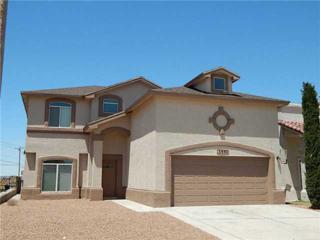 1661  Roger Bombach Drive  , El Paso, TX 79936 (MLS #574094) :: One Realty El Paso