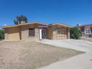 11853  Dick Mayers Drive  , El Paso, TX 79936 (MLS #574293) :: One Realty El Paso