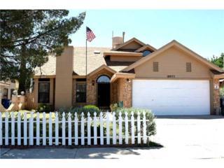 10977  Joe Dimaggio Circle  , El Paso, TX 79934 (MLS #574377) :: One Realty El Paso