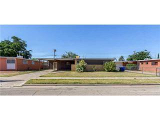 5111  Trew Court  , El Paso, TX 79924 (MLS #574410) :: One Realty El Paso