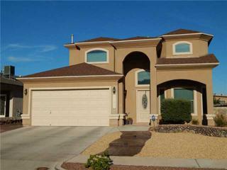 3152  Rustic Hidden Drive  , El Paso, TX 79938 (MLS #574584) :: One Realty El Paso