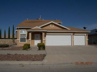 232  Lago Seco Drive  , El Paso, TX 79928 (MLS #574945) :: One Realty El Paso
