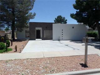 3440  Proud Eagle Drive  , El Paso, TX 79936 (MLS #575154) :: One Realty El Paso