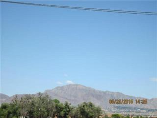 6101  Westside Drive  , El Paso, TX 79932 (MLS #575155) :: One Realty El Paso