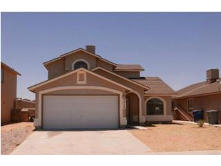 2829  Time Rock Place  , El Paso, TX 79938 (MLS #558533) :: One Realty El Paso