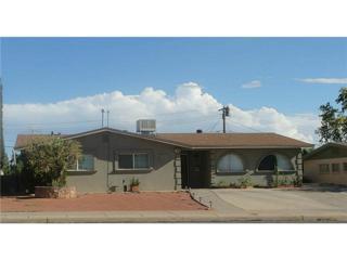 415  S. Balboa Road  , El Paso, TX 79912 (MLS #561512) :: One Realty El Paso