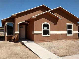 12881  Hueco Mine Drive  , El Paso, TX 79938 (MLS #571232) :: One Realty El Paso