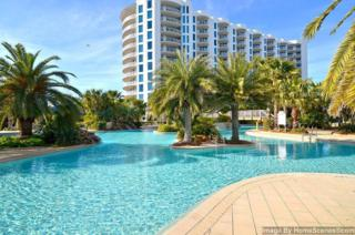 4203  Indian Bayou Trail  1412, Destin, FL 32541 (MLS #709856) :: ResortQuest Real Estate