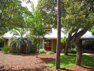 192  Dogwood Street  , Santa Rosa Beach, FL 32459 (MLS #710433) :: ResortQuest Real Estate
