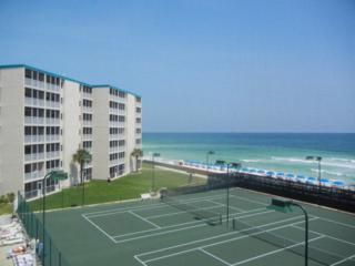 510  Gulf Shore Drive  407, Destin, FL 32541 (MLS #711597) :: ResortQuest Real Estate