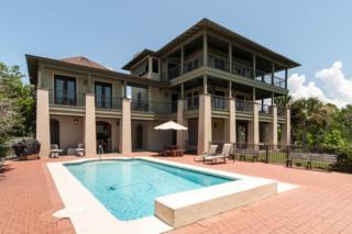 17  Grande Avenue  , Santa Rosa Beach, FL 32459 (MLS #711612) :: ResortQuest Real Estate