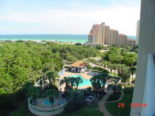 515  Topsl Beach Boulevard  Unit 706, Miramar Beach, FL 32550 (MLS #711784) :: ResortQuest Real Estate