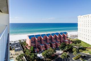 550  Topsl Beach Boulevard  Unit 1008, Miramar Beach, FL 32550 (MLS #711920) :: ResortQuest Real Estate