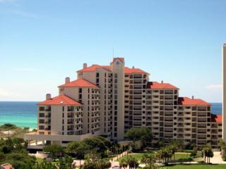 9001  Us Highway 98  Unit B-209, Miramar Beach, FL 32550 (MLS #711923) :: ResortQuest Real Estate