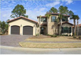 1649  San Marina Boulevard  , Miramar Beach, FL 32550 (MLS #712433) :: ResortQuest Real Estate