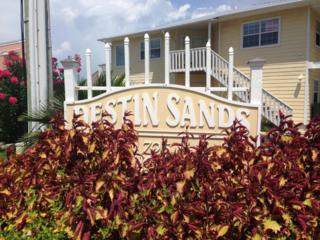 705  Gulf Shore Drive  Unit 102, Destin, FL 32541 (MLS #712454) :: ResortQuest Real Estate
