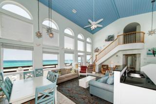 195 E Beach Drive  , Miramar Beach, FL 32550 (MLS #712460) :: ResortQuest Real Estate