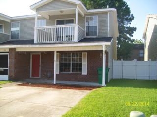 1840  Pointed Leaf Lane  , Fort Walton Beach, FL 32547 (MLS #712630) :: ResortQuest Real Estate