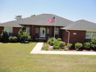 503  Vulpes Sanctuary  , Crestview, FL 32536 (MLS #712641) :: ResortQuest Real Estate