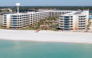 1110  Santa Rosa Boulevard  A512, Fort Walton Beach, FL 32548 (MLS #713059) :: ResortQuest Real Estate