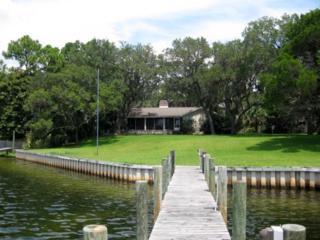 169  Monahan Drive  , Fort Walton Beach, FL 32547 (MLS #713137) :: Scenic Sotheby's International Realty