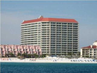 550  Topsl Beach Boulevard  Unit 210, Miramar Beach, FL 32550 (MLS #714279) :: ResortQuest Real Estate
