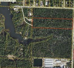LOT 34  Church Street  , Santa Rosa Beach, FL 32459 (MLS #714322) :: ResortQuest Real Estate
